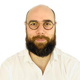 Harold - Le négociateur - Opticien et Optométriste