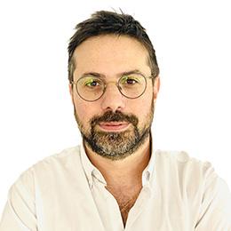 Mikhaël - The Big Boss - Opticien