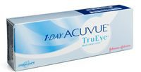JOHNSON & JOHNSON ONE DAY ACUVUE TrueEye
