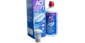 Tous produits lentilles AOSEPT PLUS