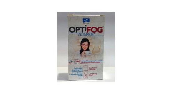 Optinett ESSILOR OPTIFOG